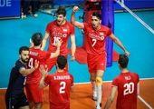 لژیونر والیبال ایران تابعیت لهستان گرفت