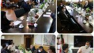 تشکیل ستاد اجرایی برنامه های فرهنگی و اجتماعی شهرداری منطقه ۱۵