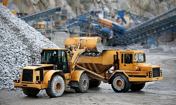 افتتاح حدود 3 میلیارد دلار طرح در بخش معدن