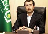 پیام تسلیت  مدیرعامل بانک قوامین به مناسبت درگذشت مدیرعامل بانک مسکن