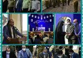 تقدیر از یکصد و سیزده بانوی نخبه و فعال قرآنی در  منطقه 3 تهران