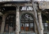 بهسازی و بازپیرایی خیابان مجاهدین اسلام