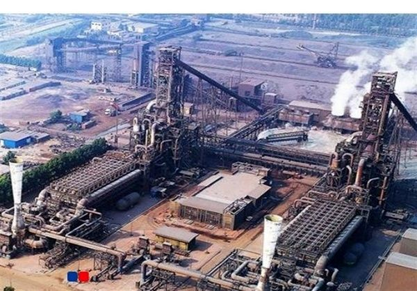 افزایش ظرفیت تولید به 2 میلیون تن تختال و تولید ورق عریض
