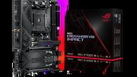 رونمایی جمهوری گیمرهای ایسوس از مادربردهای Mini-ITX