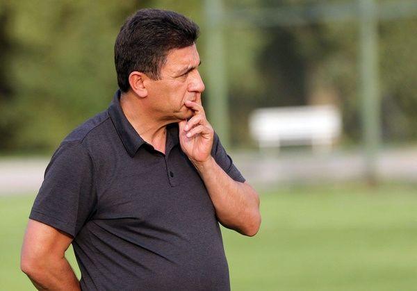 قلعه نویی:با من صحبتی درباره سرمربیگری تیم امید نشده است