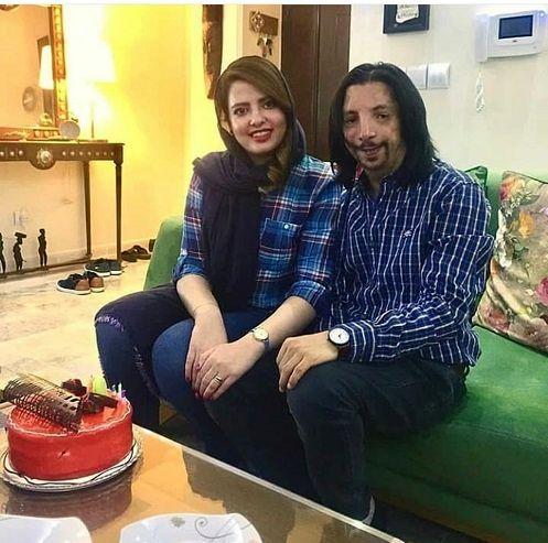 جشن تولد فرهاد ایرانی؛ میهمان مشهور علیخانی+عکس