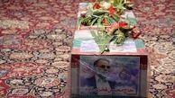 پیکر شهید دانشمند محسن فخریزاده در امامزاده صالح(ع) تشییع و به خاک سپرده شد