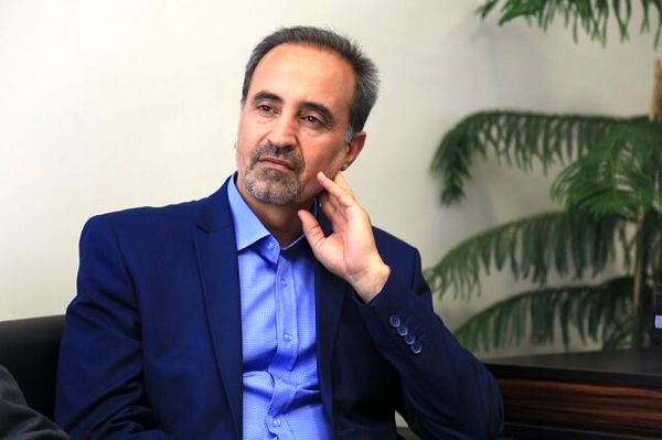 عبدی افتخاری مشاور رئیس کمیته ملی المپیک شد