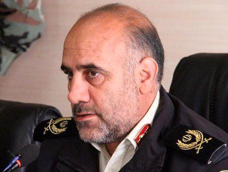 هشدار پلیس درباره ترافیک تهران