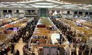 سی و دومین نمایشگاه بین المللی کتاب تهران افتتاح شد