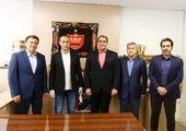 واکنش مهدی به برگزاری جشن قهرمانی پرسپولیس با حضور تماشاگران