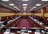 نشست کمیسیون محیط زیست و ورزش برگزار شد