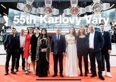 «امتحان» جایزه فیپرشی جشنواره بینالمللی فیلم «کارلووی واری» چک را گرفت