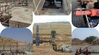 راه اندازی سیستم فرازآوری با گاز در میدان نفتی پارسی از میادین شرکت بهره برداری نفت و گاز آغاجاری