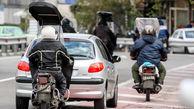 کمتر از ۶ میلیون نفر دارای گواهینامه موتورسیکلت هستند