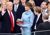 عادتی که ترامپ از همه پنهان می کند + عکس