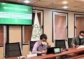 دیدار صمیمانه شهردار منطقه۹ با فرمانده نیروی انتظامی تهران بزرگ