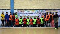 مسابقات هاکی استانی کهگیلویه و بویراحمد به مناسبت گرامیداشت هفته تربیت بدنی