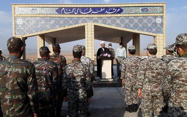 فتح خرمشهر موتور محرکه نیروهای ما در دفاع مقدس بود