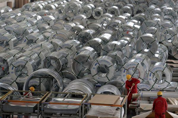 افزایش ۲۸ درصدی صادرات فولادسازان بزرگ در 11 ماه
