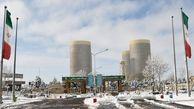تولید بیش از 10 میلیارد کیلووات ساعت انرژی الکتریکی در نیروگاه شهید رجایی