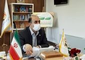 اصلاح ۵۴ کیلومتر شبکه برق در شهرستان فراهان