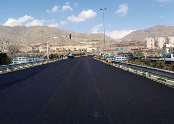 نقش آفرینی سازمان مهندسی و عمران شهر تهران در بهره برداری از یک پروژه ملی