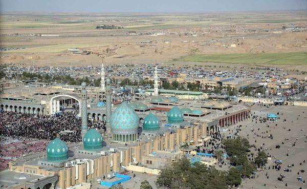 جای خالی مسجد مقدس جمکران در لایحه بودجه