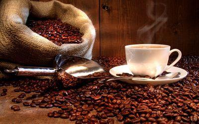 هرگز به قهوه در این زمان و حالت لب نزنید