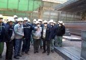 با افتخار به جامعه کار و تلاش و تولید استان قم خدمت می کنیم