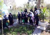 همایش دوچرخه سواری کودکان منطقه 3 در پارک ملت