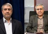 معرفی سامانه های ارتباطی مردم با وزیر امور اقتصادی و دارایی