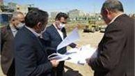 به کمیته امداد قم زمین بدهند، 2000 خانه برای نیازمندان می سازیم
