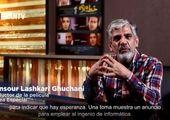 «حمال طلا» به کارگردانى تورج اصلانى در جشنواره جهانی فیلم کُردی لندن اکران میشود