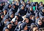 پوشش بیش از  ۱۰ هزار زن عشایر بیسواد
