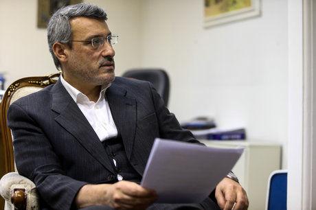 مبادله پایاپای کشتیهای انگلیسی و ایرانی غیرممکن است