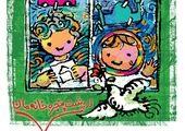 برگزاری نمایشگاه نقاشی و عکس کودکان در شهر زیرزمینی