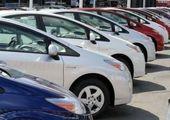قیمت خودروهای داخلی در یکم بهمن