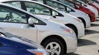 قیمت خودروهای پرفروش در بازار