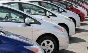 قیمت روز خودرو در بازار