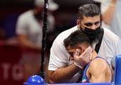 تیم بوکس نوجوانان ایران چهارم آسیا شد