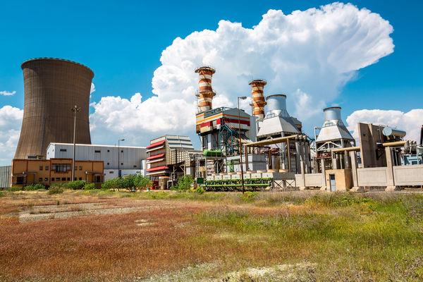راندمان نیروگاههای حرارتی تا پایان سال به ۴۰ درصد خواهد رسید