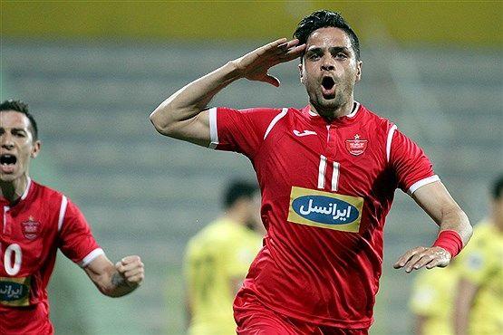 آقای سلطانی فر تمرکز تیم را به هم نزنید! + عکس