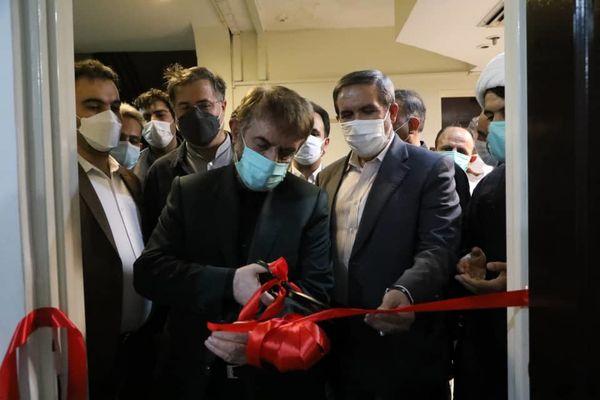 اولین خانه امداد در منطقه13 پایتخت افتتاح شد