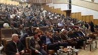 برگزاری مراسم جشن انقلاب اسلامی توسط پستبانکایران در هشتمین روز دهه مبارک فجر