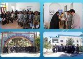 نمایشگاه خوشنویسی بنفشه مصری پور با عنوان حافظانه ها در ضیافت نستعلیق در گالری گویا