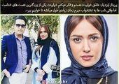 واکنش پریناز ایزدیار به تغییر چهرهاش +عکس