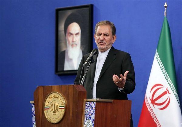 ایران با وجود تحریمهای آمریکا نفت میفروشد