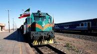 پیش فروش بلیط قطار اربعین ۳ مهر آغاز می شود