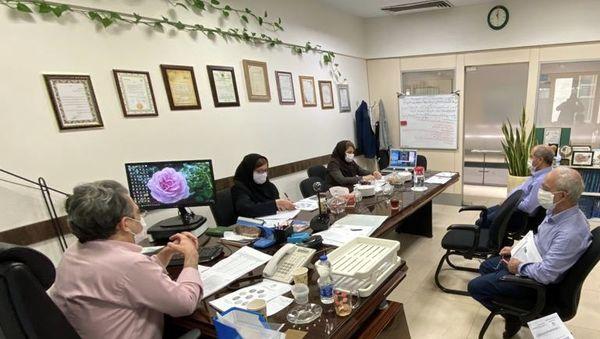 ممیزی آنلاین کیفیت و مدیریت ضایعات پگاه برگزار شد
